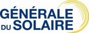 Générale du Solaire - Logo (Generale du Solaire)