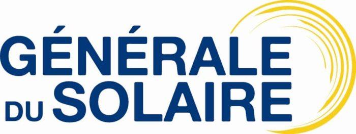 Générale du Solaire