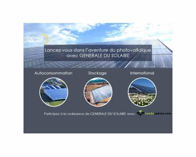Le financement participatif se diffuse largement dans l'énergie renouvelable (Dominique Pialot, La Tribune)