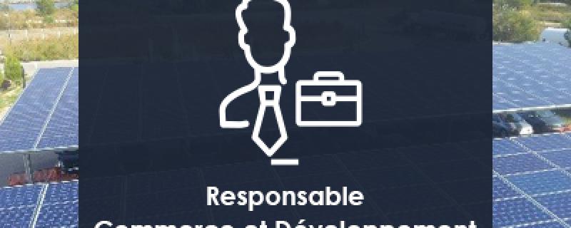 Responsable Commerce et Développement Bati H/F
