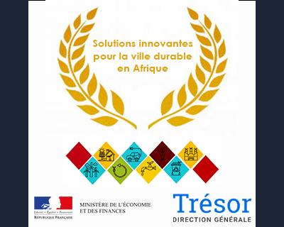 Générale du Solaire est lauréat de l'appel à projets «Solutions innovantes pour la ville durable en Afrique»  et accélère son développement à l'international !