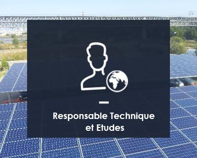 Responsable Technique et Etudes – Projets Solaires à l'International H/F