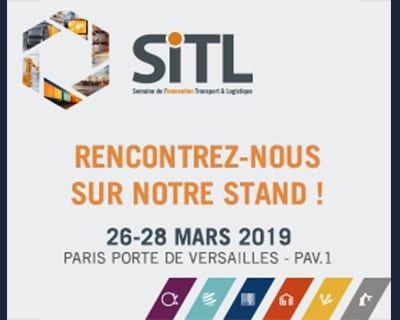 Générale du Solaire présent au SITL à Paris – fin mars 2019