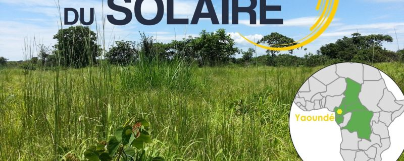 GENERALE DU SOLAIRE SPONSOR OF THE « FUTURE ENERGY CENTRAL AFRICA » MEETING