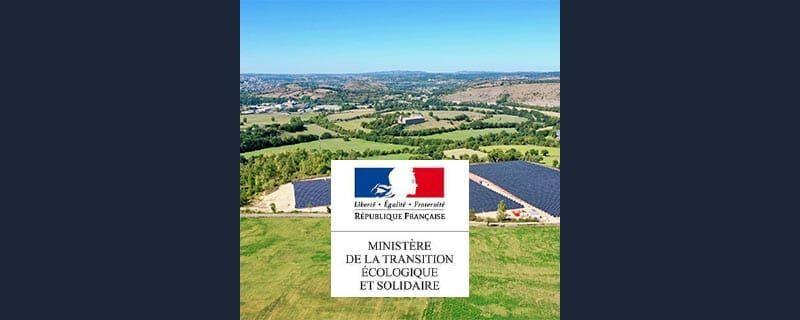 Résultats AO CRE début avril : Générale du Solaire  compte 10 projets lauréats pour une puissance cumulée de 23,06 MWc !