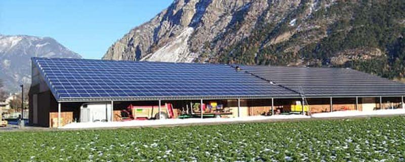GÉNÉRALE DU SOLAIRE lauréate de 9 projets pour la construction de centrales photovoltaïques en toiture