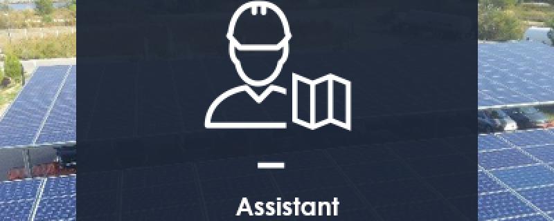 Stage : Assistant Chef de Projet Construction H/F