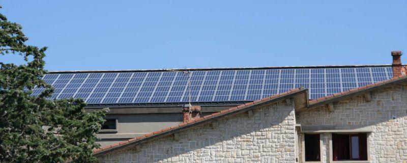 France Territoire Solaire (FTS), premier think tank dédié au solaire photovoltaïque