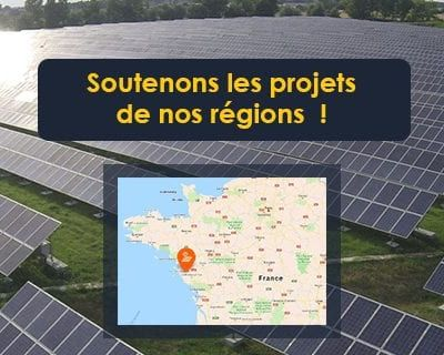 Vendée  : Générale du Solaire associe les riverains au projet de la centrale solaire de Grand'Landes