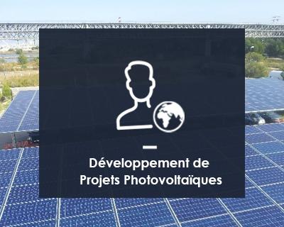 Stage : Développement de Projets Photovoltaïques à l'International H/F