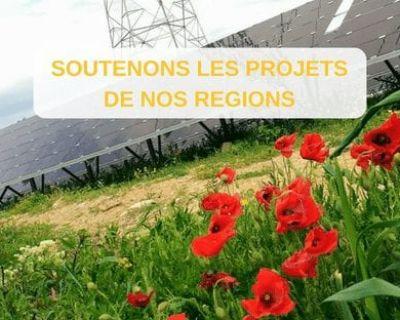 Aveyron : Agissons pour la transition énergétique