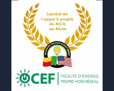 Le Groupe Générale du Solaire accélère dans le domaine de l'électrification rurale au Bénin