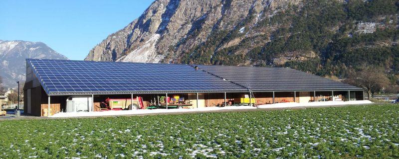 Etats généraux du solaire photovoltaïque