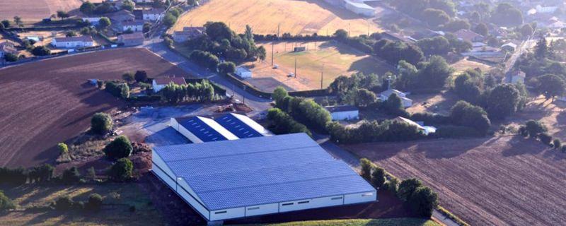 Le photovoltaïque pèse 50% des nouvelles centrales électriques de la planète (LeFigaro)